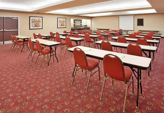 Courtyard by Marriott Abilene: Meeting Room