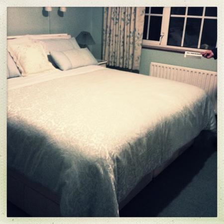 Marless House Bed & Breakfast: nice and cosy