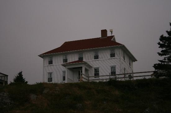 West Quoddy Head Light Station B&amp;B: Another main building