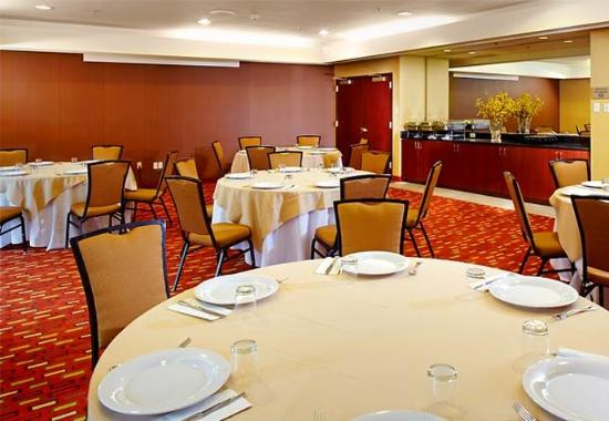 Courtyard by Marriott Lynchburg: Meeting Room