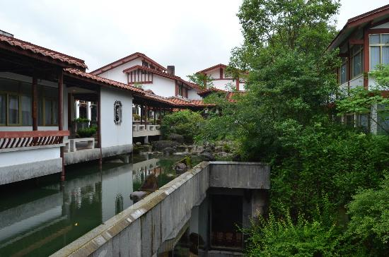 Photo of Wuyi Mountain Villa Wuyi Shan