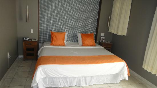Nassau Suite Hotel: habitacion