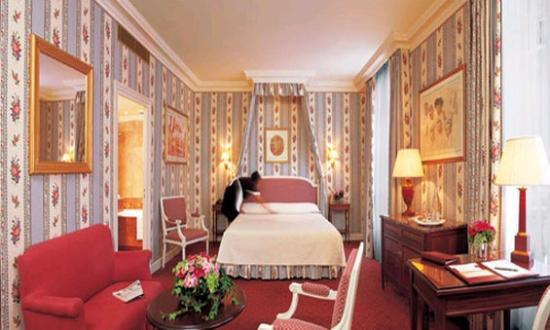Victoria Palace: Junior Suite