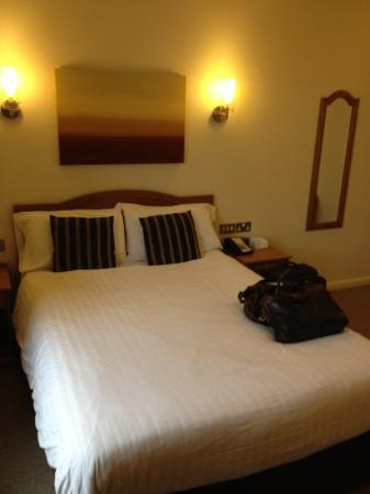 Fairlawns Hotel And Spa: room 76