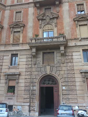 301 moved permanently - Hotel de charme rome ...