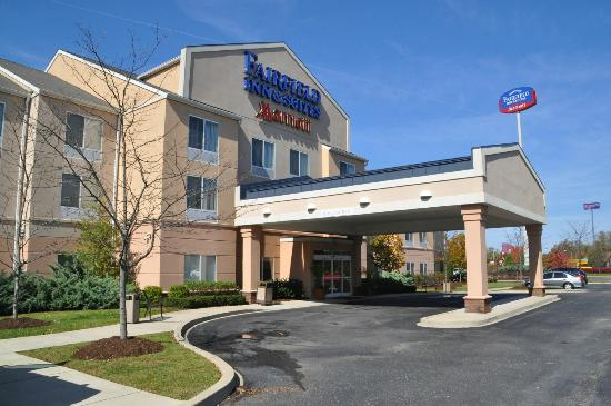 Fairfield Inn and Suites Elizabethtown: Fairfield Inn