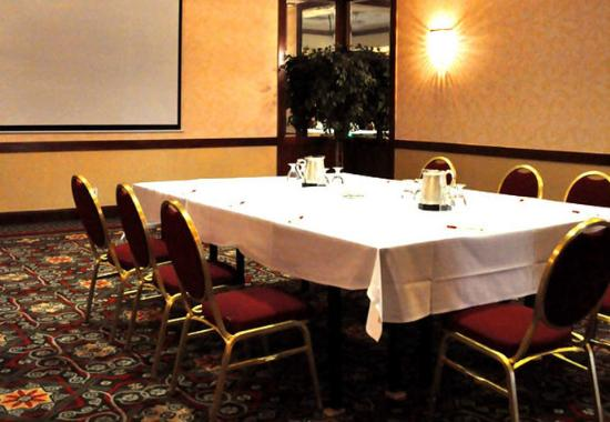 Fullerton Marriott at California State University: Meeting Room