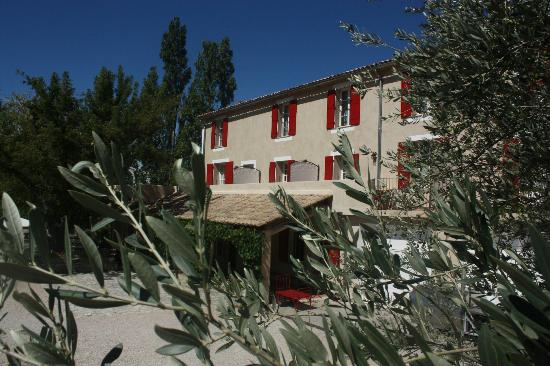 Photo of Domaine de Cabasse Seguret