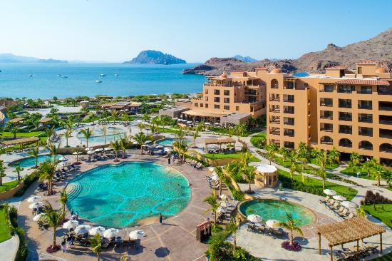 ‪Villa del Palmar Beach Resort & Spa at The Islands of Loreto‬