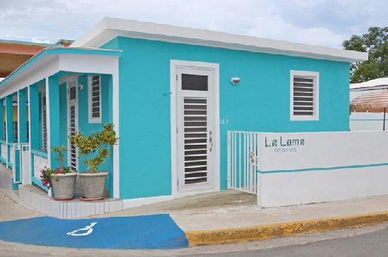 La Loma Apartments Culebra