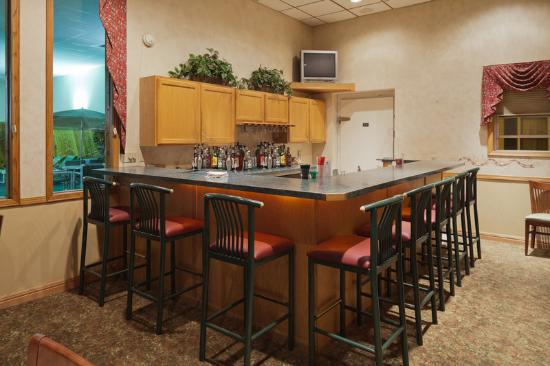 Country Inn By Carlson, Sparta: CountryInn&Suites Sparta Bar/Lounge