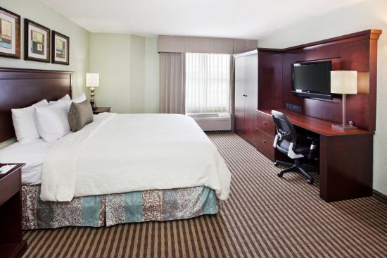 Holiday Inn Express & Suites - Atlanta Buckhead