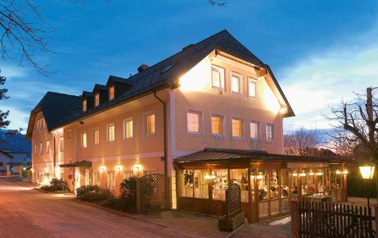 Austria Classic Hotel Hoelle