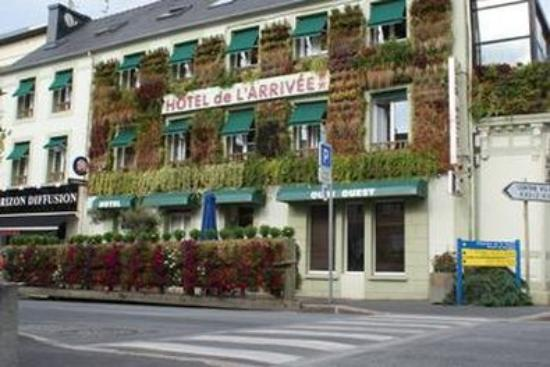 Photo of Inter-Hotel De L'Arrivee Guingamp