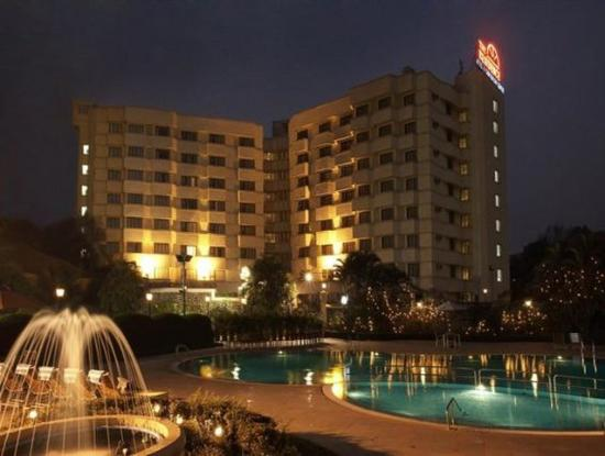 The Residence Hotel & Apartments