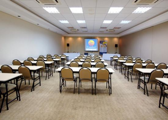 Comfort Hotel Franca: meeting room