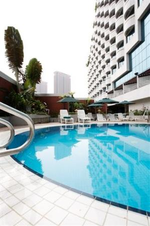 Photo of The Residences @ Swiss-Garden Hotel & Residences Kuala Lumpur