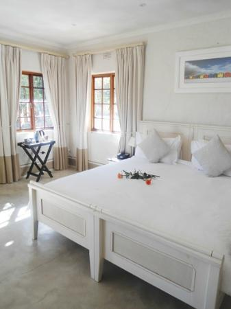 Victoria Lodge Luxury Guest House & Spa