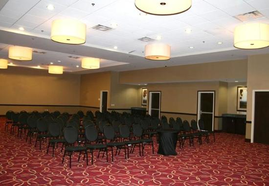 Courtyard by Marriott Midland Odessa: Ocotillo Meeting Room