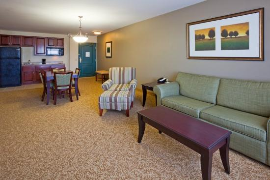 Country Inn &amp; Suites Red Wing: CountryInn&amp;Suites RedWing ExtendedStaySuite