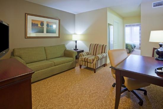 Country Inn &amp; Suites Red Wing: CountryInn&amp;Suites RedWing Suite