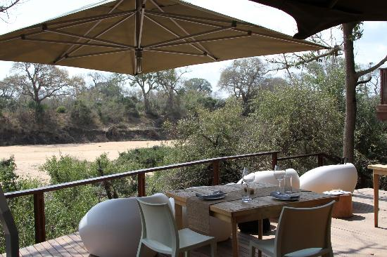 andBeyond Ngala Tented Camp: l