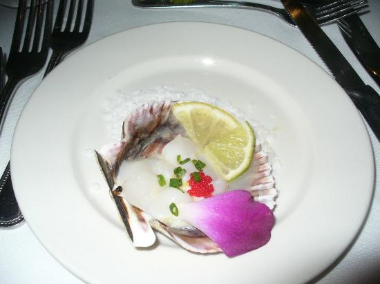 Le Grand Lodge Mont-Tremblant: Entrée