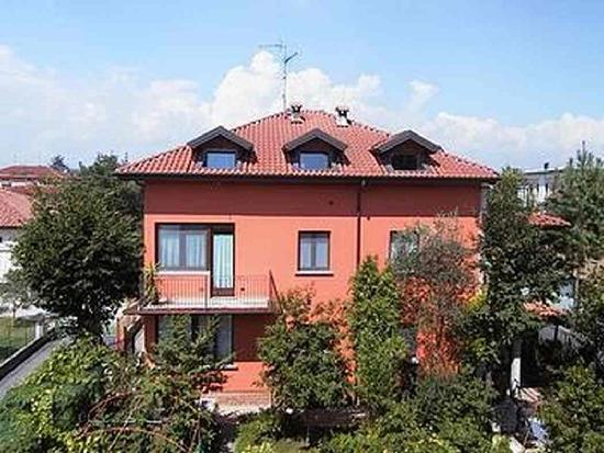 Oxio bed and breakfast - Bergamo