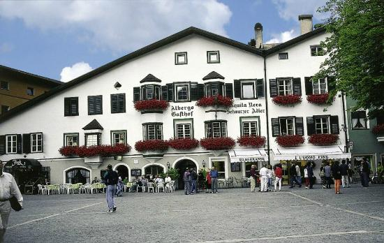 Photo of Hotel Schwarzer Adler Vipiteno