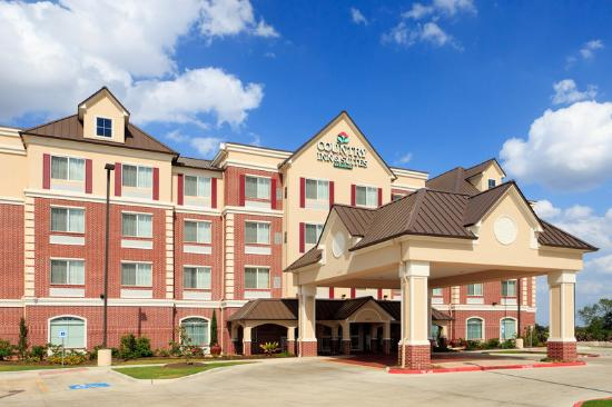 Country Inn & Suites By Carlson, College Station