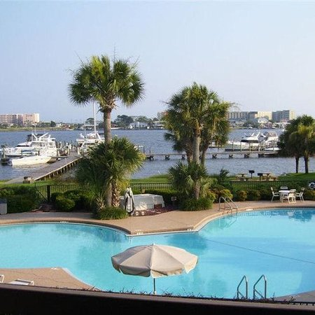 Photo of Pirates Bay Condo Hotel Fort Walton Beach