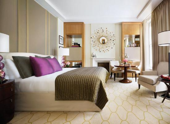 Corinthia Hotel London: Executive Room