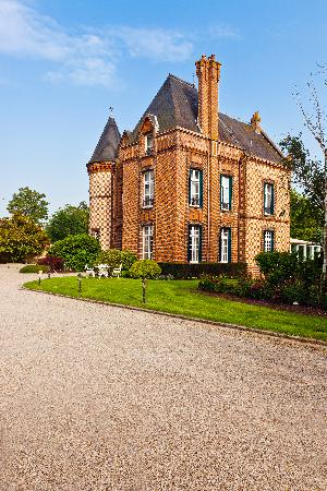 Photo of Hostellerie Le Clos Verneuil-sur-Avre