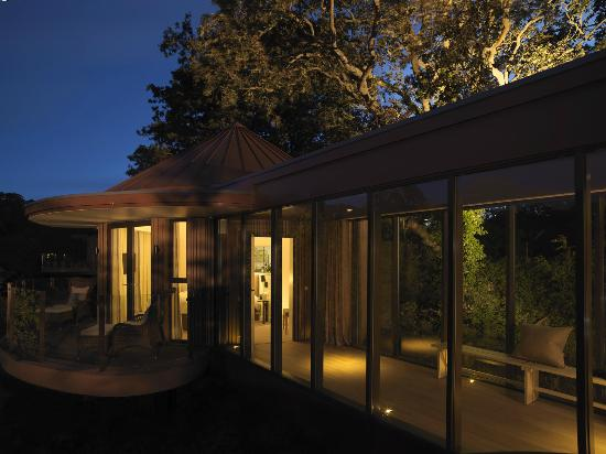 Chewton Glen Hotel & Spa: Tree House