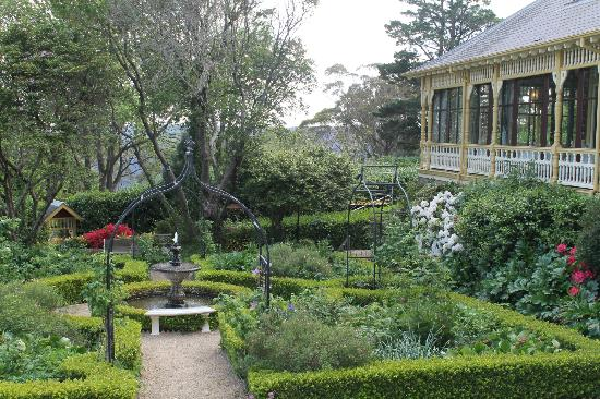 Lilianfels Blue Mountains Resort &amp; Spa: Gardens