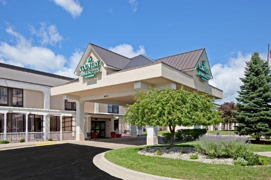 Country Inn & Suites By Carlson, Saginaw, MI
