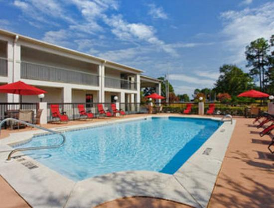 Travelodge Gulf Shores: Pool