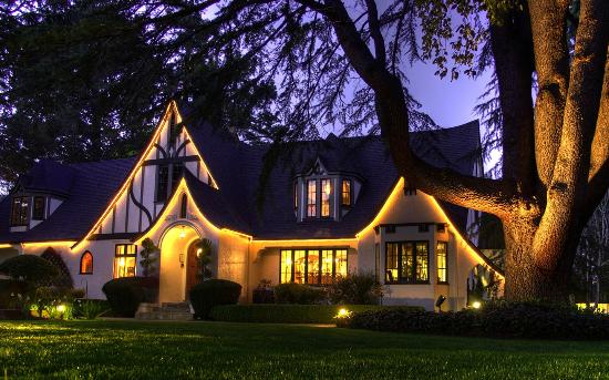 Photo of Candlelight Inn Of Napa Valley.
