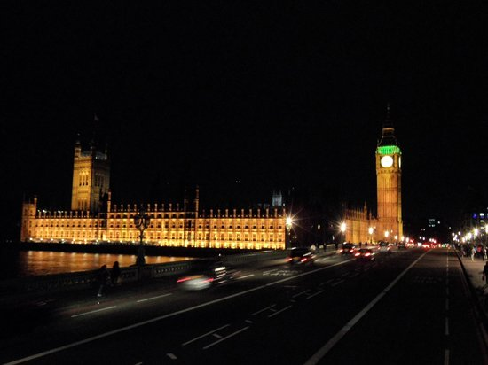 See London By Night Jpg