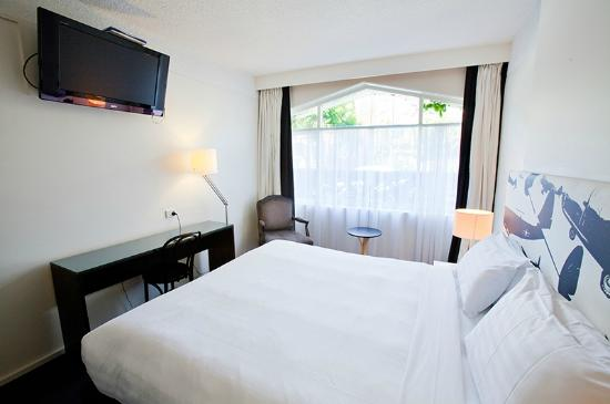 Albany Motel Melbourne: Millswyn Double Room