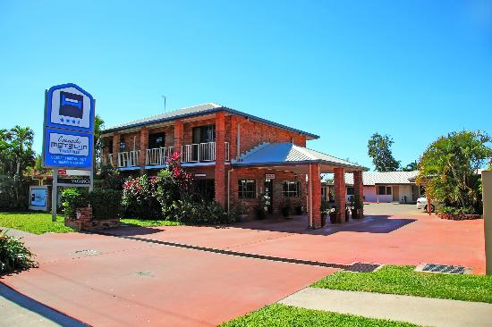 Photo of Cascade Motel In Townsville