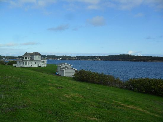 Point of View Suites at Louisbourg Gates: view from the property
