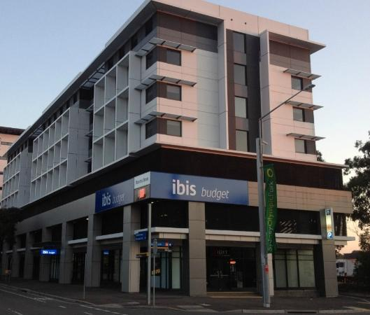 Photo of Ibis Budget Sydney Olympic Park Hotel Homebush