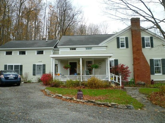 Thomas Farm Bed & Breakfast Picture
