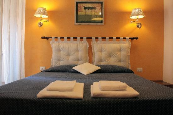 Federici Guest House: double room