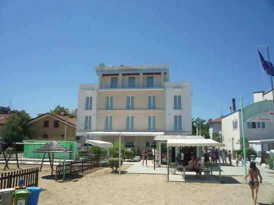 Albergo Aquila