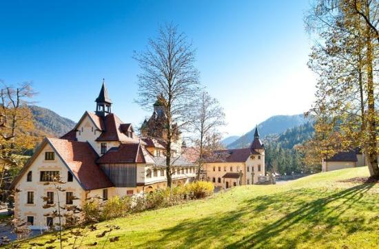 Photo of Naturhotel Schloss Kassegg Sankt Gallen
