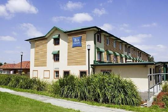 Ibis Budget Casula Liverpool