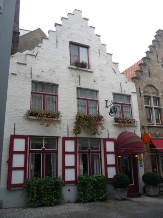 Photo of Hotel Imperial Brugge