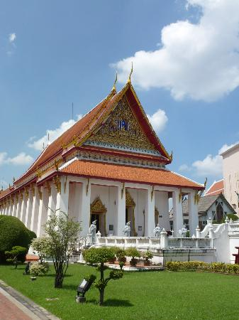 Phra Sihing Buddha - Buddhaisawan Chapel - Picture of The National Museum Ban...
